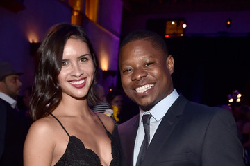 Jason Mitchell AFI FEST 2017 - Opening Night Gala - Screening Of Netflix's 'Mudbound' - After Party