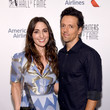 Jason Mraz Songwriters Hall Of Fame 49th Annual Induction And Awards Dinner - Backstage