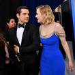 Jason Ralph 26th Annual Screen Actors Guild Awards - Red Carpet