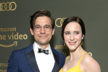 Jason Ralph Amazon Prime Video's Golden Globe Awards After Party - Red Carpet