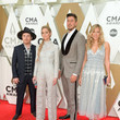 Jason Reeves The 53rd Annual CMA Awards - Arrivals