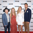 Jason Reeves 57th Annual ASCAP Country Music Awards - Arrivals