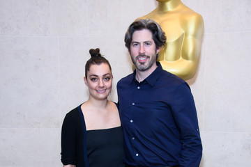 Jason Reitman The Academy Of Motion Picture Arts And Sciences New Members Reception - Red Carpet Arrivals