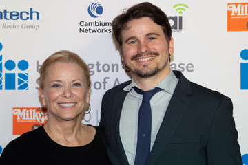 Jason Ritter 5th Annual Freeze HD Gala - Arrivals