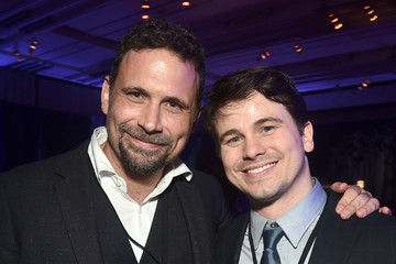 Jason Ritter World Premiere Of Disney's 'Frozen 2'