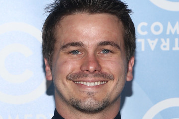 Jason Ritter Comedy Central's Emmy Party