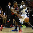 Jason Robinson NBA Global Games Rio 2015 - Orlando Magic v Flamengo