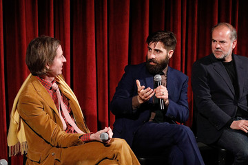 Jason Schwartzman The Academy Of Motion Picture Arts And Sciences Hosts An Official Academy Screening Of 'Isle Of Dogs'