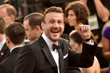 Jason Segel 2016 Academy Awards - Fan Arrivals
