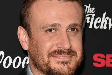 Jason Segel 'Sex Tape' Screening in NYC
