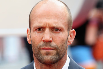 Jason Statham 'Spy' - UK Film Premiere - Red Carpet Arrivals
