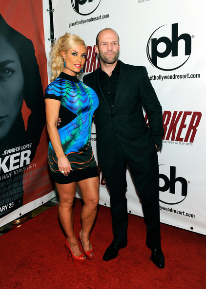 """Premiere Of FilmDistrict's """"Parker"""" At Planet Hollywood"""