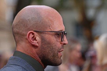 Jason Statham 'Fast And Furious: Hobbs And Shaw' Special Screening - Red Carpet Arrivals