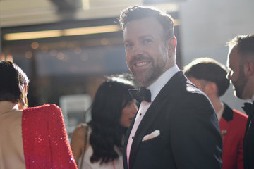 Jason Sudeikis 2017 Tony Awards - Red Carpet