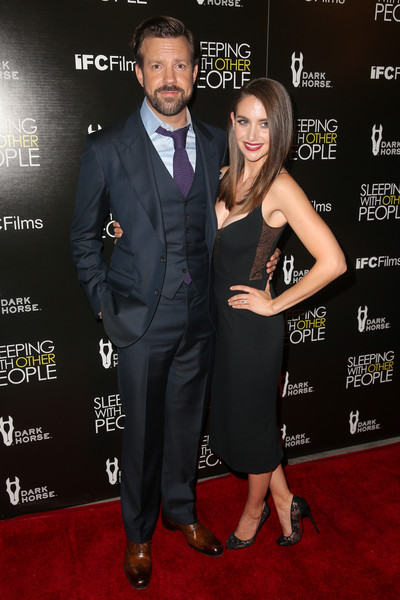 Premiere of IFC Films' 'Sleeping With Other People' - Arrivals