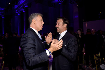 Jason Sudeikis IFP's 29th Annual Gotham Independent Film Awards - Backstage