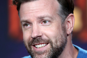 Jason Sudeikis 2017 Winter TCA Tour - Day 9