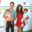 Jason Thompson Step2 Presents 7th Annual Celebrity Red CARpet Event by New Bloom Media Benefitting Baby2Baby - Arrivals