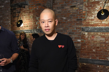 Jason Wu The Business of Fashion Celebrates Special Print Edition on America