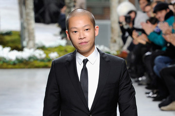 Jason Wu Boss Women Runway Show