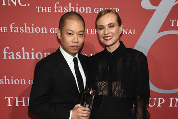 Jason Wu 2015 Fashion Group International Night of Stars Gala