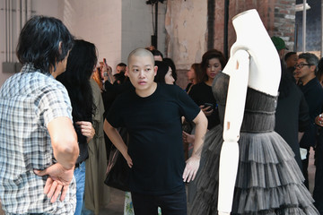Jason Wu Jason Wu - Presentation - September 2018 - New York Fashion Week
