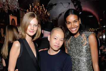 Jason Wu Private Cocktail Party to Celebrate the Met Gala Exhibition