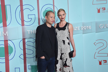 Jason Wu HUGO BOSS and GUGGENHEIM Celebrate the 20th Anniversary of the HUGO BOSS Prize - Arrivals