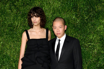 Jason Wu 12th Annual CFDA/Vogue Fashion Fund Awards - Arrivals
