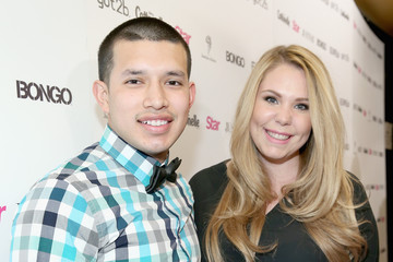 Javi Marroquin Star Magazine Hollywood Rocks 2014 - Red Carpet