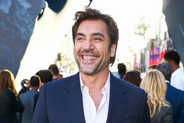 Javier Bardem Premiere of Disney's 'Pirates of the Caribbean: Dead Men Tell No Tales' - Red Carpet