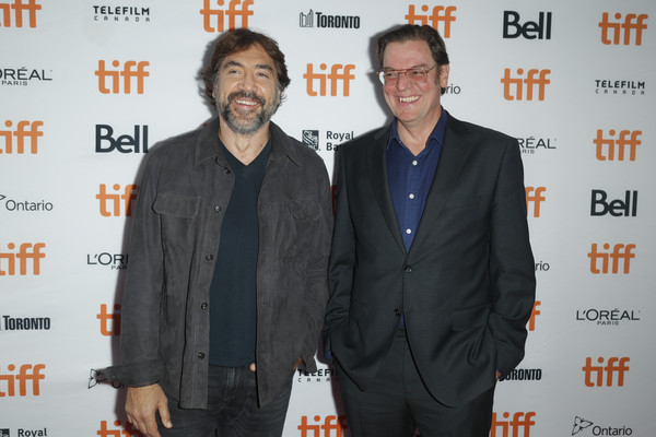2019 Toronto International Film Festival - 'Sanctuary' Premiere