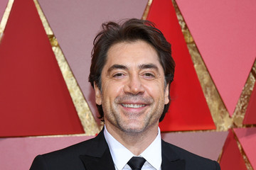 Javier Bardem 89th Annual Academy Awards - Arrivals