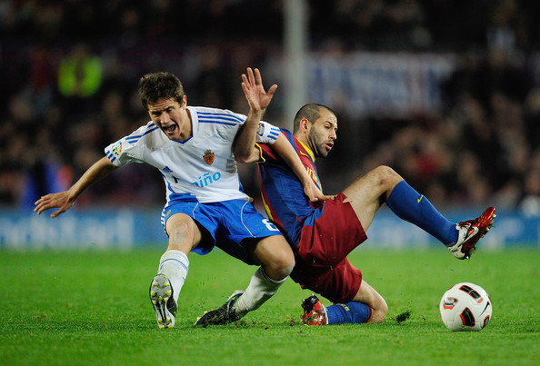 Download image Mascherano Titular En La Final PC, Android, iPhone and ...