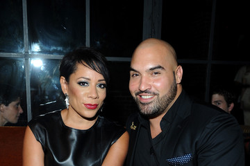 Javier Pedroza NYMag and The Cut Fashion Week Party