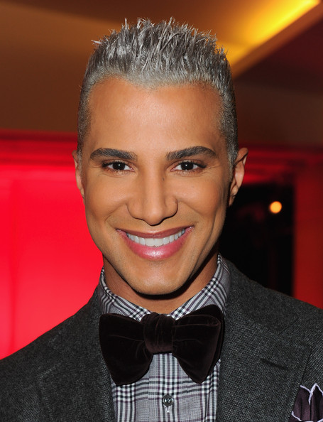 <b>Jay Manuel</b> is a Canadian American make-up artist - Jay%2BManuel%2B83rd%2BAnnual%2BAcademy%2BAwards%2BOscars%2BW399E2dRirBl