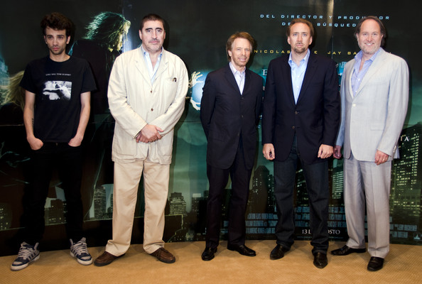 'The Sorcerer's Apprentice' Photocall in Barcelona