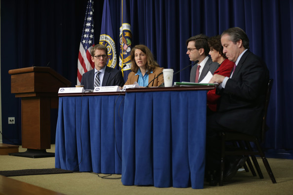 Sylvia Mathews Burwell Discusses Obama's FY2015 Budget