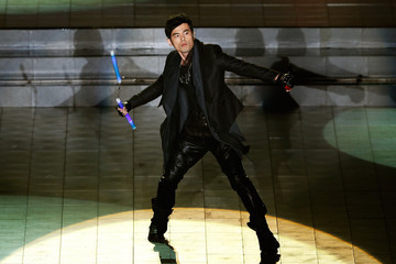 Jay Chou Closing Ceremony at the Beijing Film Festival
