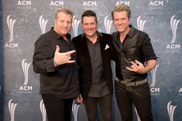 Jay DeMarcus 8th Annual ACM Honors - Red Carpet