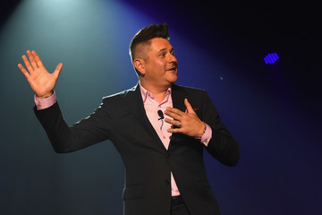 Jay DeMarcus Innovation in Music Awards - Show
