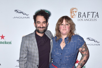 Jay Duplass BAFTA Los Angeles + BBC America TV Tea Party 2018 - Arrivals