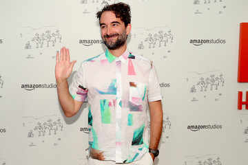Jay Duplass Amazon Studios Premiere Of 'Don't Worry, He Wont Get Far On Foot' - Arrivals