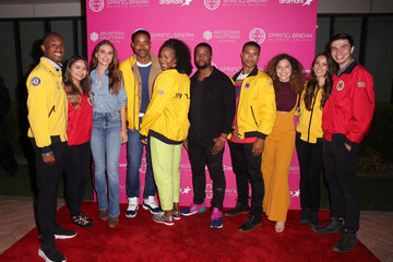 Jay Ellis City Year Los Angeles' Spring Break: Destination Education