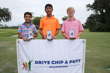 Jay Ford The Drive, Chip and Putt Championship - TPC Sawgrass