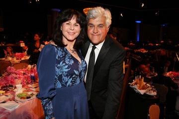 Jay Leno Mavis Leno 26th Anniversary Carousel Of Hope Ball - Presented By Mercedes-Benz - Show