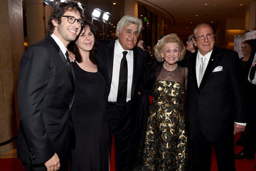 Jay Leno 2014 Carousel of Hope Ball Presented by Mercedes-Benz - Red Carpet