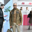 Jay Manuel Seen Around - February 2020 - New York Fashion Week: The Shows - Day 7