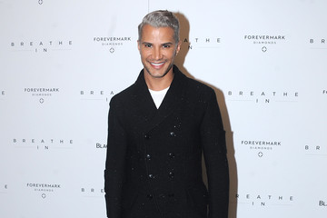 Jay Manuel 'Breathe In' Premieres in NYC
