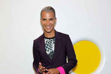 Jay Manuel Beauty Con In Partnership With ELLE Celebrate Their New York Digital Summit
